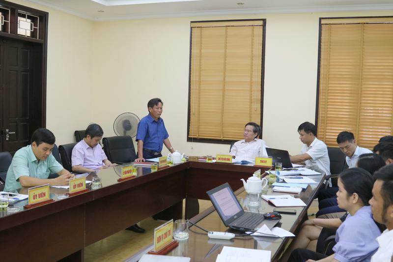 Ứng dụng tiến bộ KH&CN xử lý môi trường chăn nuôi và nước sinh hoạt tại xã Thạch Ngọc, huyện Thạch Hà