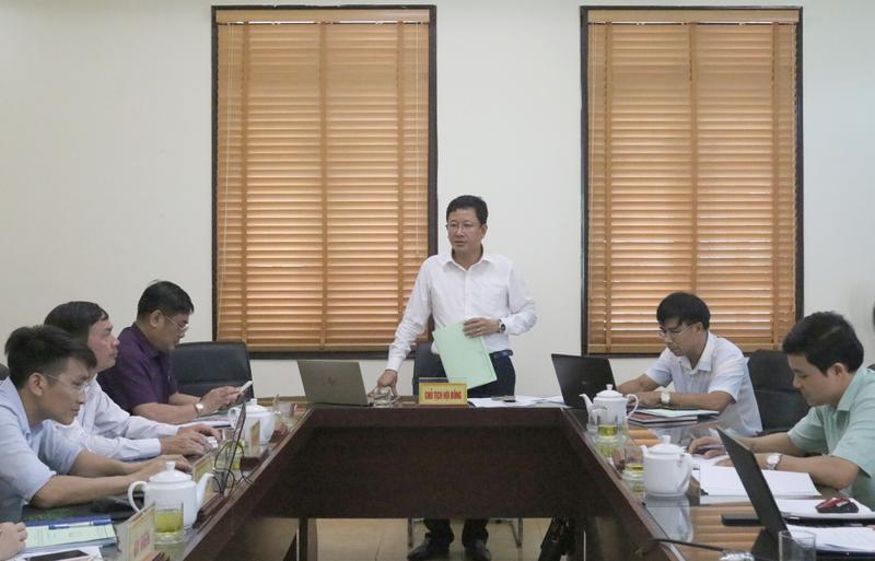 Ứng dụng công nghệ Semi - Biofloc trong nuôi tôm thẻ chân trắng công nghệ cao tại huyện Thạch Hà